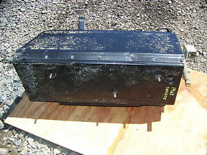 1965 Plymouth Satellite Dodge Coronet Non A C Heater Box Oem
