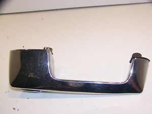 1963 1964 Plymouth Sport Fury Dodge Polara Door Handle Oem Savoy Fury Belvedere