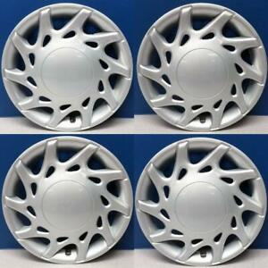 1995 Dodge Plymouth Neon 501 13 Hubcaps Wheel Covers 4684051 Used Set 4