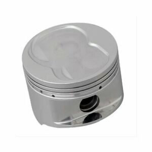 Trick Flow Piston Forged Dish Top 4 030 Bore Ford 351w Ea 51404221 1