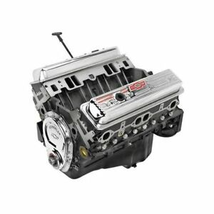 Chevrolet Performance 350 C I D 330 Hp Engine Assembly 19210007