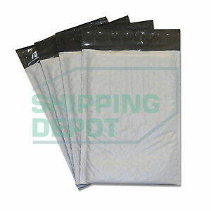 1 2000 0 6x10 Poly Bubble Mailers Self Seal Padded Envelopes Secure Seal
