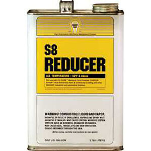 Magnet Paint S8 01 Chassis Saver Reducer 1 Gallon Can