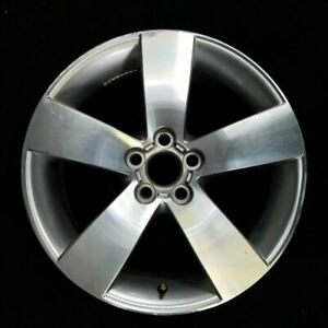 19 Inch 19x8 Pontiac G8 2008 2009 Oem Factory Original Alloy Wheel Rim 92217688