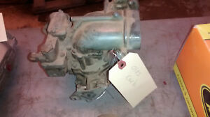 1949 50 Oldsmobile 8 Cyl Carter Backdraft Carburetor