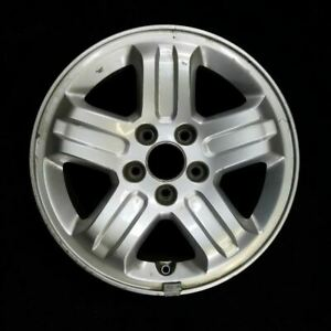 16 Inch Honda Pilot 2003 2004 Oem Factory Original Alloy Wheel Rim 63849