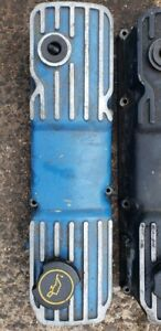 1987 1988 Thunderbird Turbo Coupe 2 3 Turbo Valve Cover Oem