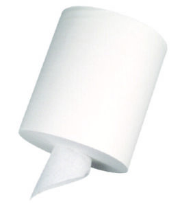 Sofpull Paper Towel Center Pull Roll 7 8 X 15in 6 pack 4 Packs