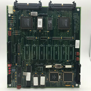 Repair Service With Core Haas Video Floppy Pcb 93 1001a