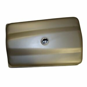 Naa9002e Gas Tank For Ford Tractor 4 Cyl Jubilee