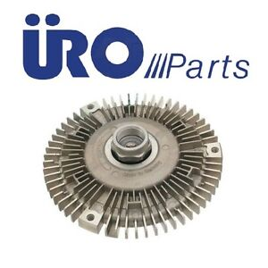 Engine Cooling Fan Clutch Uro Parts Fits Bmw E36 E39 E46 323is 323ic 328i 328is