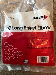 Copper Street Elbow 90 Long 3 8 Od W 2809 Lot Of 21 Or Offer Partial