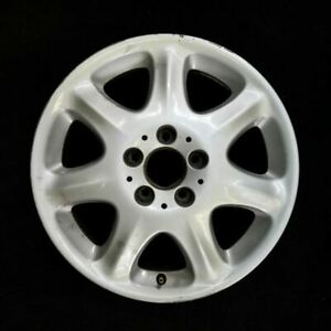 16 Inch Mercedes S430 S500 2000 2002 Oem Factory Original Alloy Wheel Rim 65204