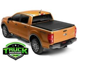Extang 92636 Trifecta 2 0 Tonneau Cover For 2019 Ford Ranger 5 Bed
