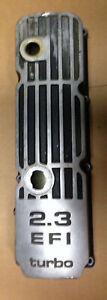 Merkur Valve Cover Turbo 2 3 Thunderbird Svo
