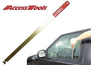 Access Tools Sj2 The Slim Jim Car Door Lock Out Tool New Free Shipping Usa