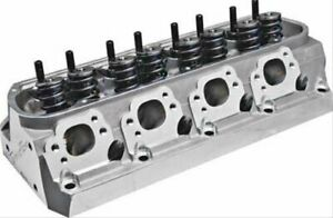 Trick Flow Twisted Wedge Race 206 Cylinder Head For Small Block Ford 52410003m61