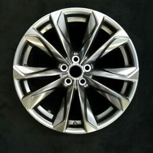 20 Inch Lexus Ls500 2018 2019 Front Oem Factory Original Alloy Wheel Rim 74368
