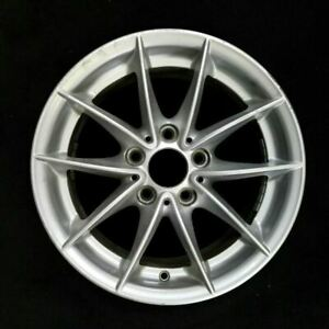 16 Inch Bmw 323i 328i 2008 2012 Oem Factory Original Alloy Wheel Rim 71394