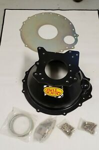 Free Shipping Quick Time Bellhousing Rm 6073 Engine Mopar 383 400 426 440
