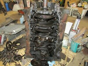 Olds 403 Engine Oldsmobile 403 Motor Built W 455 C Heads Pontiac Trans Am 6 6