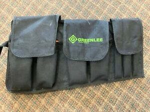 Greenlee Insulated Tool Set 7 Pc 0159 01 ins