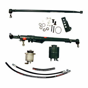 Power Steering Conversion Kit For Ford Tractor 4000 Series 3 Cyl 65 74 And 4600