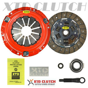 Xtd Stage 2 Clutch Kit 86 87 88 Suzuki Samurai 1 3l