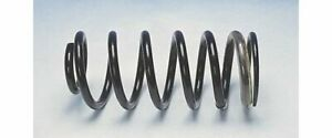 Ford Racing Lowering Springs Front And Rear Black Ford Mustang Non irs Set Of 4