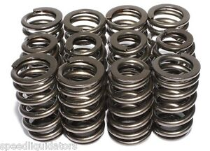 12 Comp Cams 575 Max Lift Beehive Valve Springs For Hyd Roller Solid Tappet