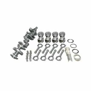 Eagle Street And Strip Rotating Assembly B16422ms040