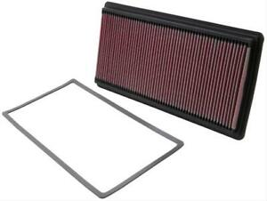 K n Washable Lifetime Performance Air Filter 33 2118