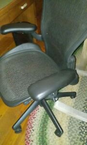 Herman Miller Aeron Desk Office Chair