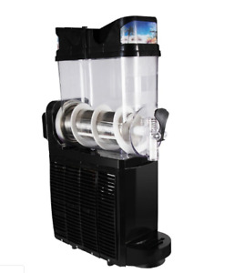 Beer Smoothie Machine Self service Single Cylinder Double Cylinder