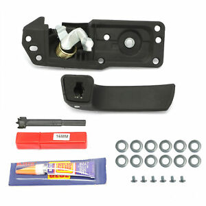 Door Handle Repair Kit Interior Inside Rh Passenger For 07 13 Sierra Silverado