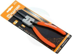 Straight External Retaining Snap Ring C Clip Circlip Removal Pliers