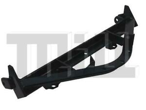 Quadrant For Unimount Conventional Snowplow Fits Western Oem 60036