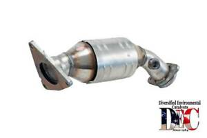 Dec Catalytic Converter Pipe Fits 2000 Chevrolet Camaro 5 7l V8 Gas Ohv