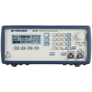 Bk Precision 4013b 13 Mhz Dds Function Generator
