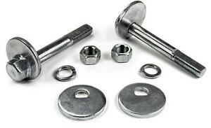 Proforged Chassis Parts Wheel Alignment Kit Cam Bolts Two Front Wheels Pair