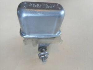 1969 1970 1971 1972 Oldsmobile Cutlass 442 Delco Remy 882 Horn Relay Oem