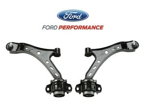 2005 2009 Ford Racing Mustang Gt Shelby Gt500 Lower Front Control Arms Kit