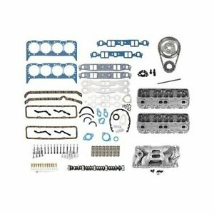 Summit Racing Top End Engine Kits For Small Chevy K 400 390