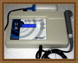 New Stress Relief Therapy Ultrasound Therapy Ultrasonic 3 Mhz Portable Machine v