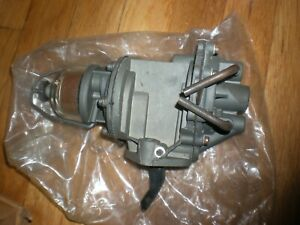 Reconditioned 1952 1953 1954 Ford 215 223 6 Cyl Fuel Pump Asy B4a 9350 c