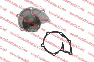 Toyota Forklift Truck 42 7fgk20 Water Pump production Period 9808 0609