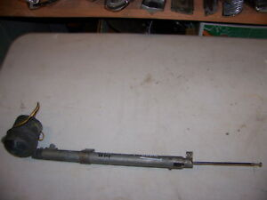 1968 Chrysler Imperial Power Antenna Oem Lebaron Crown Coupe