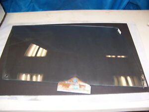 1969 Plymouth Road Runner 2d Ht Rh Door Glass Oem Gtx Satellite