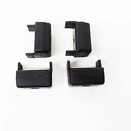 Rubber Pads Jaw Covers Rp6 0066 Set Of 4 Fits Hunter Tire Changer