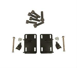 Summit Racing Engine Run Stand Mount Kit Sum Ersbk2
